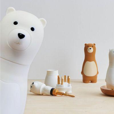 Utensili - Kit Cacciavite Orso
