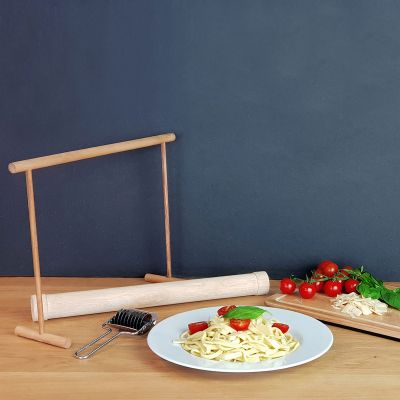 Cucina & Grill - Set per fare la pasta in casa