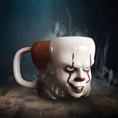 Cinema & Serie TV - Tazza Clown Pennywise