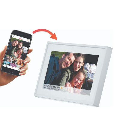 Gadgets per la casa - Cornice per Foto Wireless