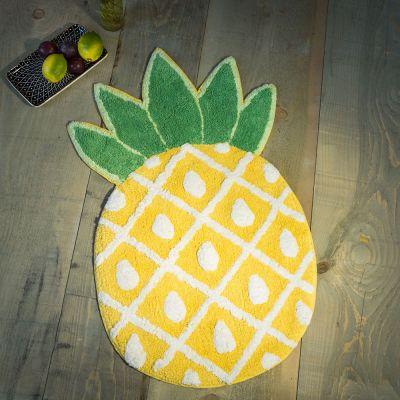 Bagno & Relax - Tappetino da Bagno Ananas