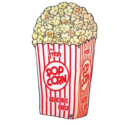 Abbigliamento & Accessori - Plaid popcorn