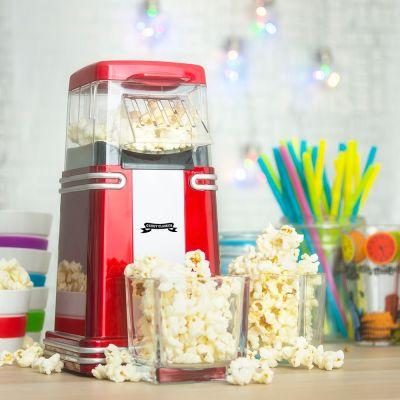 Cucina & Grill - Mini Macchina da Popcorn Retrò