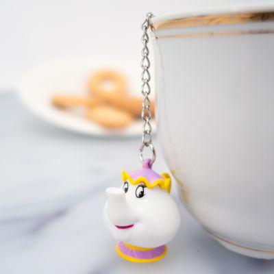 Saldi - Madame Pottine Infusore da tè