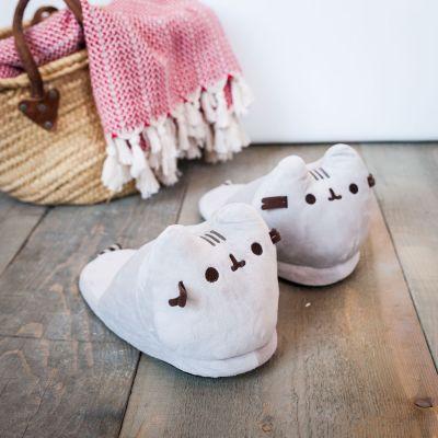 Idee regalo amica - Pantofole Pusheen
