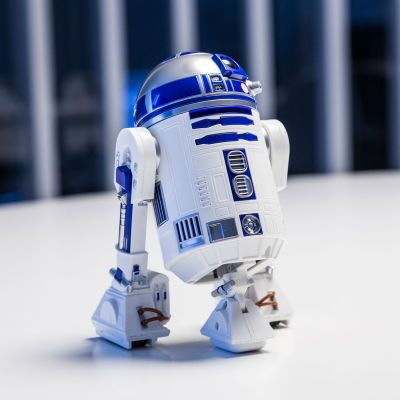 L'Universo Di Star Wars - Droide Sphero Star Wars R2D2