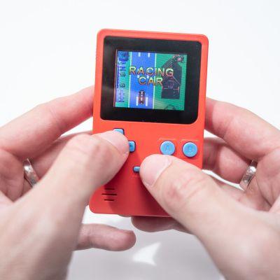 Accessori Piscina - Mini Videogioco Retrò