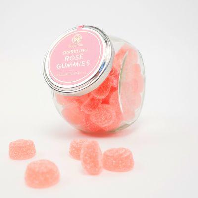 Regali primaverili - Sparkling Rosé Gomme alla Frutta