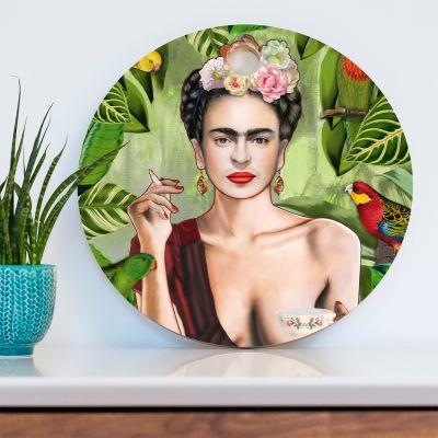 Taglieri da cucina esclusivi - Tagliere Frida