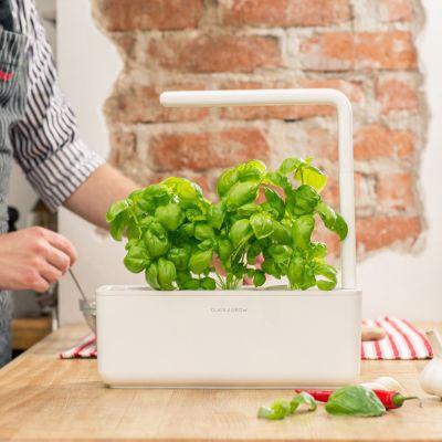Fai da te - Click & Grow – giardino smart 3.0