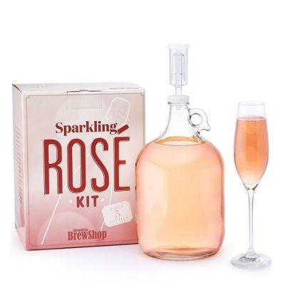 Spumante Rosé Fai da Te