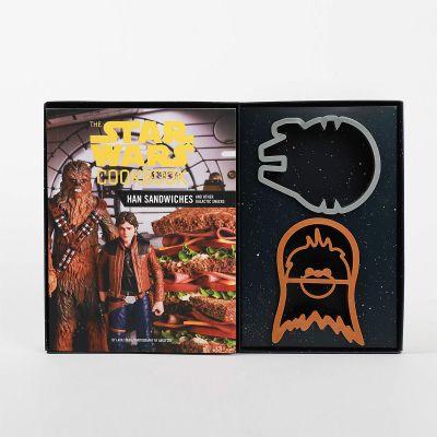 Cucina & Grill - Ricettario Star Wars