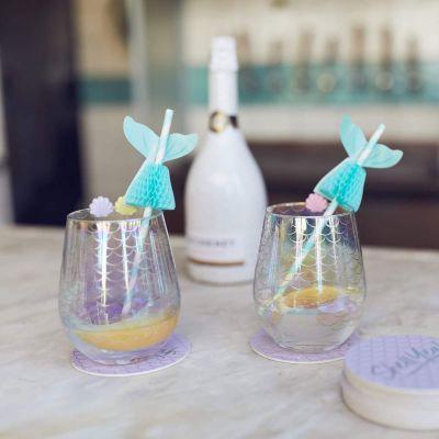 Cucina & Grill - Bicchiere da Cocktail Magical Sea