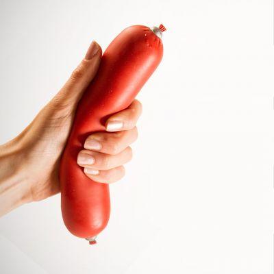 Divertimento in Ufficio - Salsiccia Anti Stress