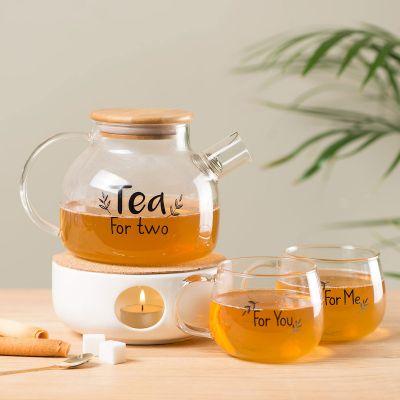 Tazze & Bicchieri - Set da thé - Tea for two