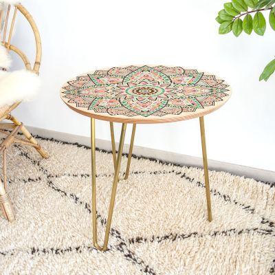 Decorazione - Tavolino Mandala Piccolo