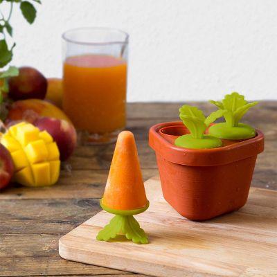 Cucina & Grill - Veggie Popsicle Stampo per Ghiacciolo