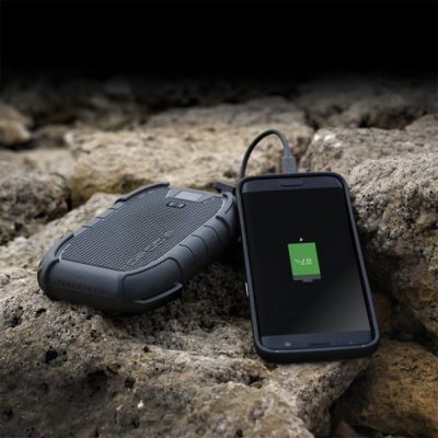 Accessori Sport & Outdoor - Batteria Esterna VEHO Pebble Endurance Outdoor