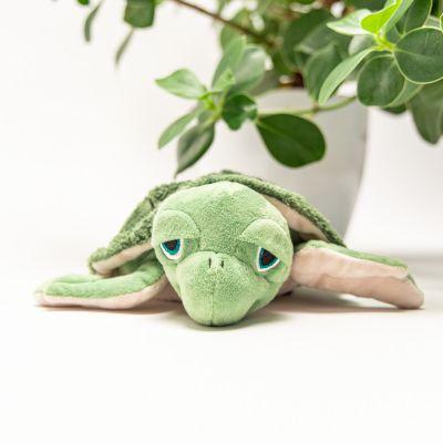 Decorazione - Cuscino Riscaldabile Tartaruga d'Acqua