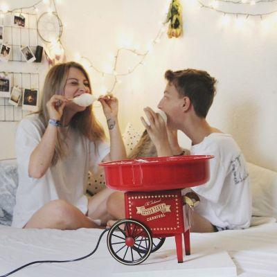 Regali per la Sorella - Macchina Zucchero Filato