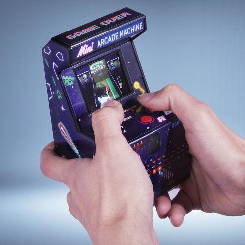 Regali di compleanno - 240 in 1 Mini Arcade Machine