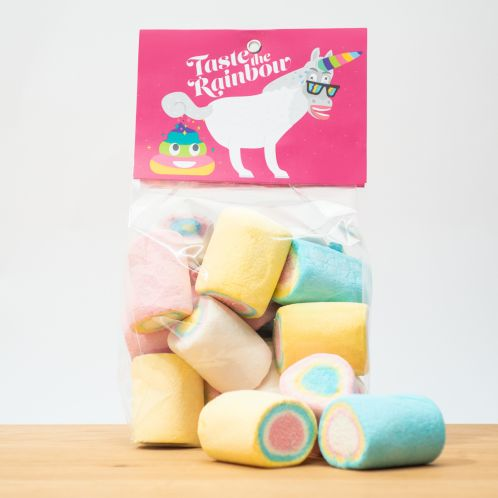 Marshmallows Unicorno