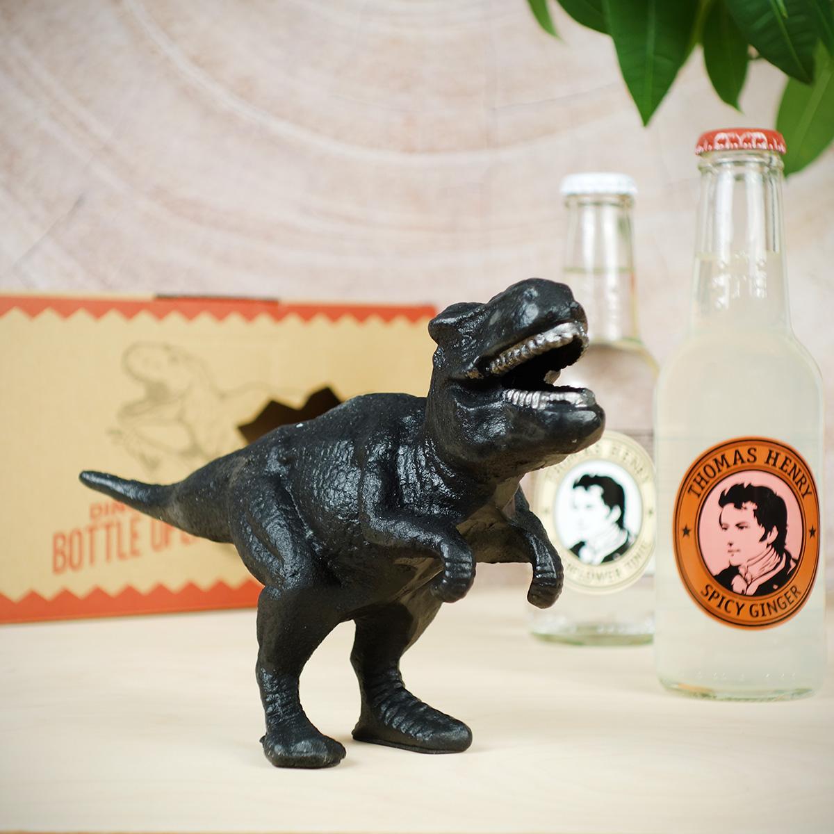 Apribottiglie T Rex
