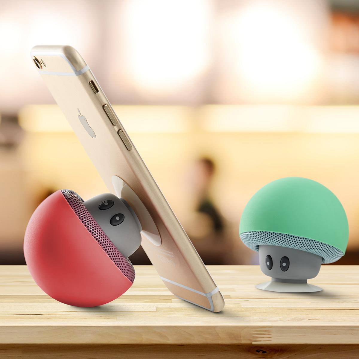 Fungo Speaker Bluetooth