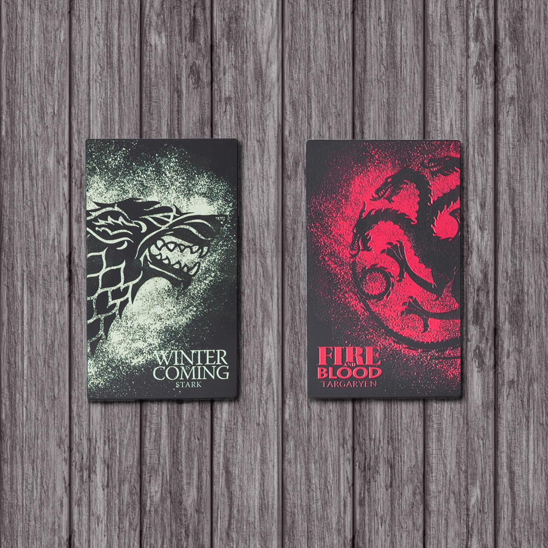 Caricabatteria Portatile Game Of Thrones