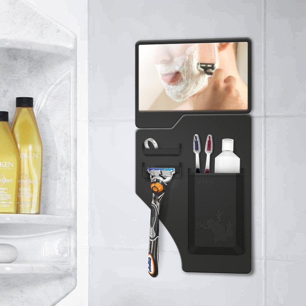 Porta Accessori da Doccia Shower Buddy