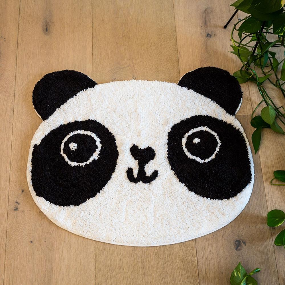 Tappeto da Bagno Panda