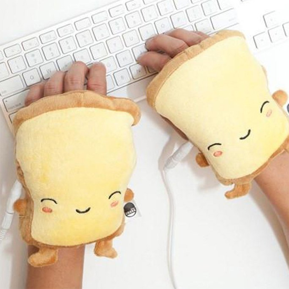 Scaldamani USB Toast