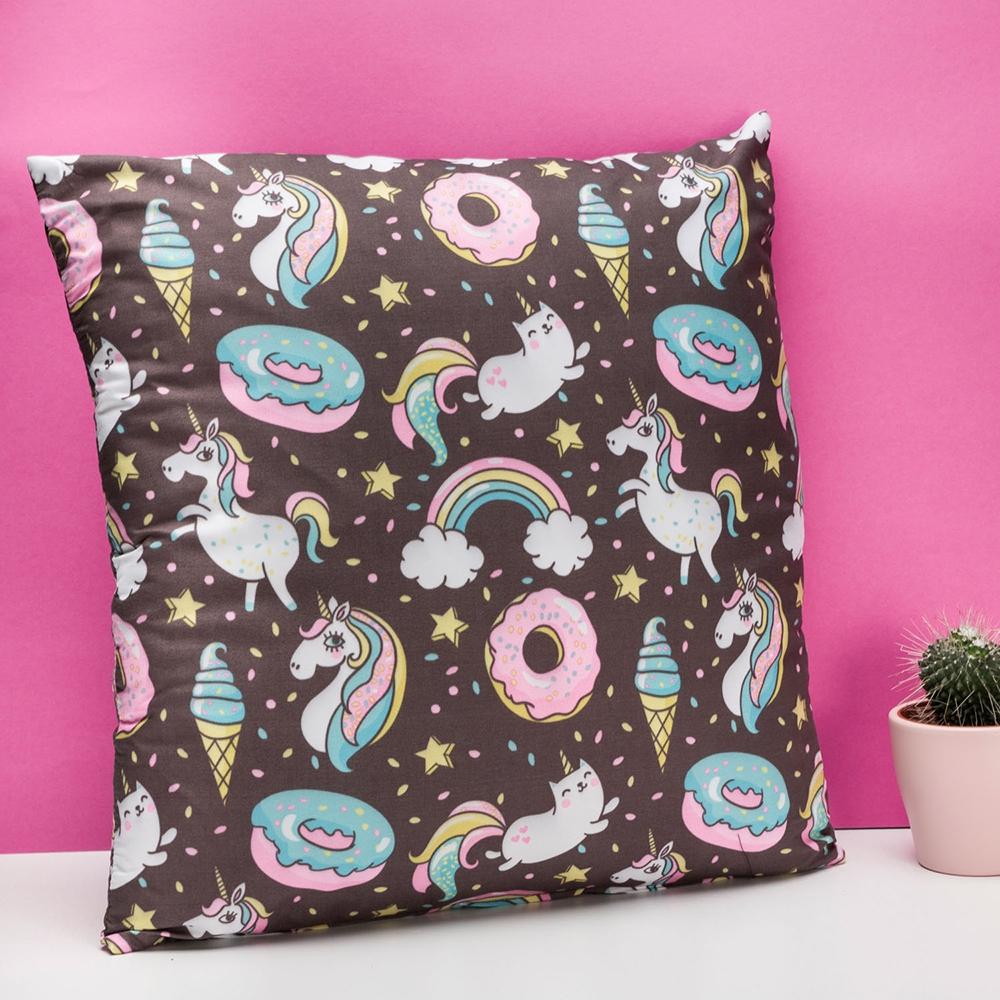 Cuscino Unicorno