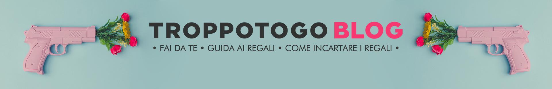 Troppotogo Blog